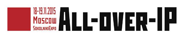 Международный форум ALL-over-IP 2015